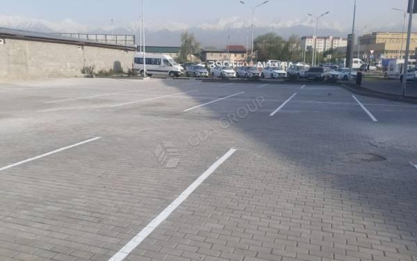 Автосалон Hyundai Qalqaman